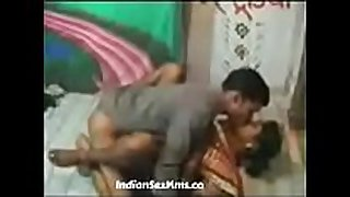 South indian servant maid drilled by her owner i...