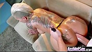 Hot superb cheating black cock sluts (bella bellz) with big wazoo receive...