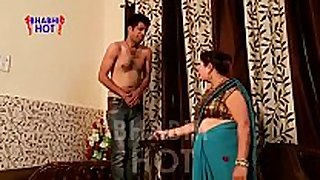 Teacher and student - sexy hindi short silm movi...