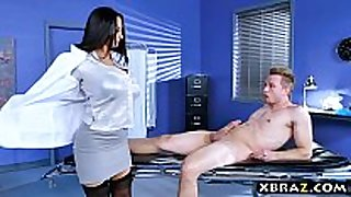 Huge love muffins doctor ava addams fixes big penis pro...