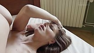 Real orgasms for girlfriends in lust