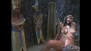 Belladonna is a sex female-dominant