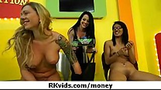 Gorgeous legal age teenagers getting screwed for cash 27