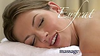 Massage rooms hawt pebbles sensual foreplay ends...