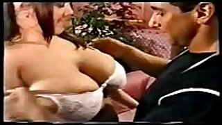 Vintage bbw honey with big pointer sisters